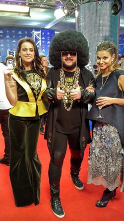 BIG BOSS M1 Music Awards 04