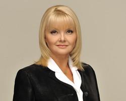 Світлана Леонтьєва