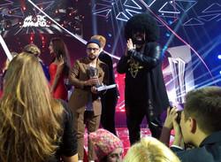 BIG BOSS M1 Music Awards 16