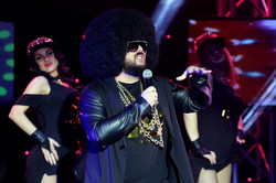BIG BOSS Український дімоцерт Яшин 3