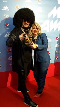BIG BOSS M1 Music Awards 30
