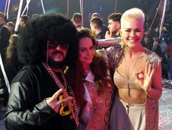 BIG BOSS M1 Music Awards 35