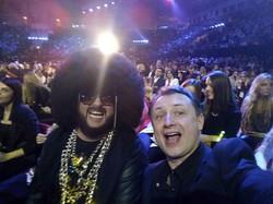 BIG BOSS M1 Music Awards 38