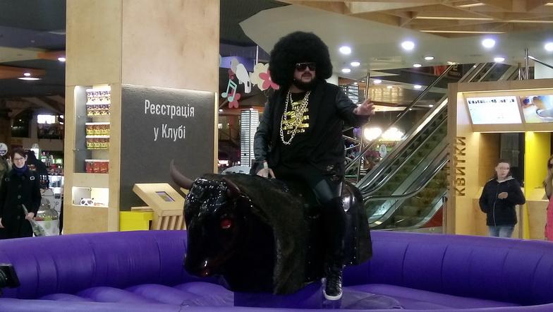 BIG BOSS Моя профешн 09