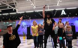 Big Boss Art Mall 2016 18