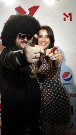 BIG BOSS M1 Music Awards 27