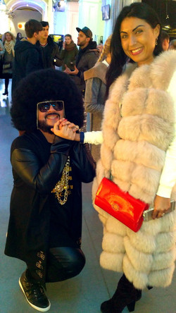 BIG BOSS Ukrainian Fashion Week 09