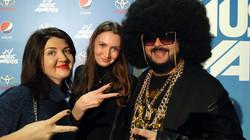 BIG BOSS M1 Music Awards 19