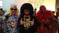 BIG BOSS Ukrainian Fashion Week 11