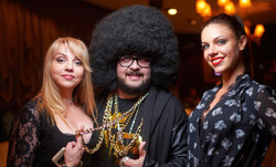 BIG BOSS Ukrainian Fashion Week 20