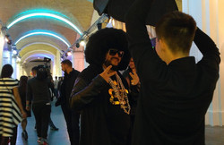 BIG BOSS Ukrainian Fashion Week 17