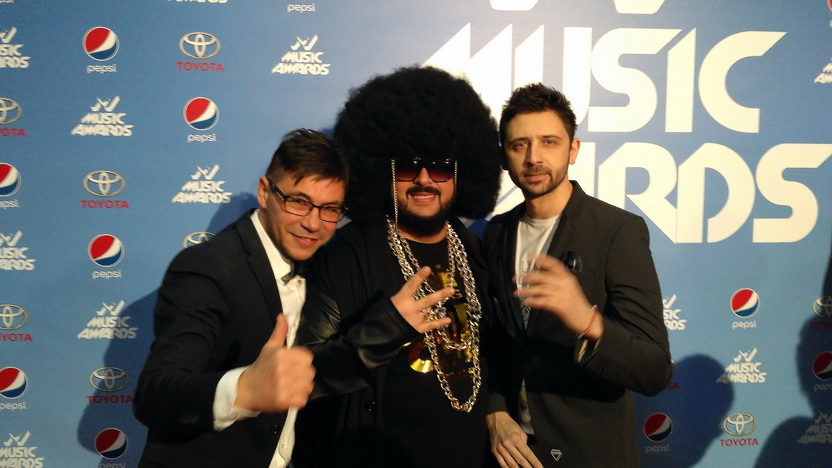 BIG BOSS M1 Music Awards 28