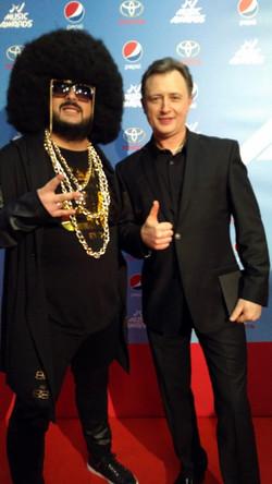 BIG BOSS M1 Music Awards 34
