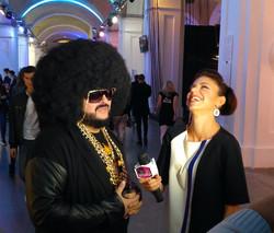 BIG BOSS Ukrainian Fashion Week 15