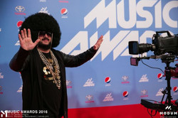 BIG BOSS M1 Music Awards 29