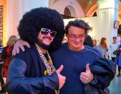 BIG BOSS Ukrainian Fashion Week 14