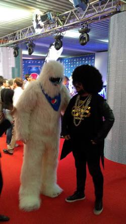 BIG BOSS M1 Music Awards 06