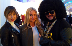 BIG BOSS Ukrainian Fashion Week 12