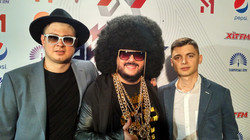 BIG BOSS M1 Music Awards 10