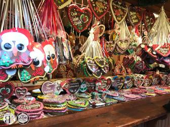 Berlin's Christmas Market
