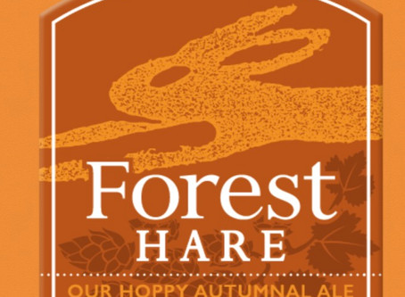 New Autumn Ale @theholcy!