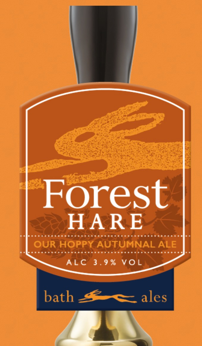 forest hare bath ales holcombe inn