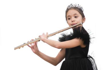 Евгения Шубина (флейта)