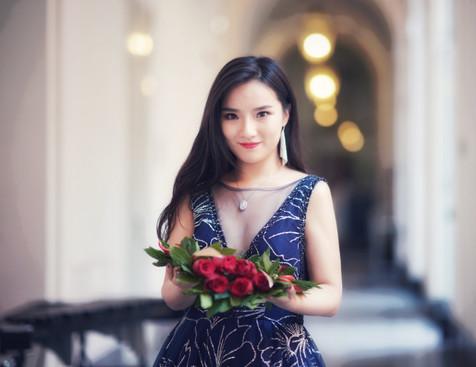 Fei Ma (soprano)