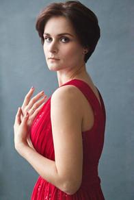 Мария ЗАГОРИНСКАЯ (сопрано)