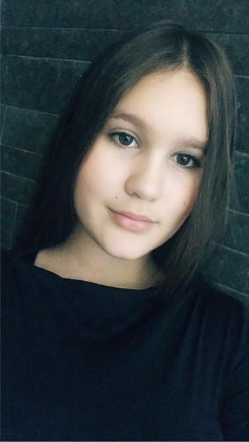 Мария Хлудова (вокал)