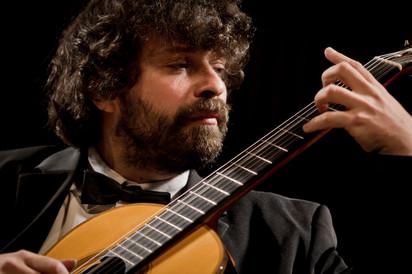 Евгений ФИНКЕЛЬШТЕЙН (гитара)
