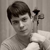 Сергей АНАНИЧ (виолончель)