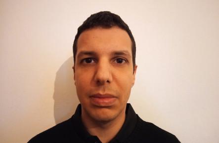 Alan Abd El Monim (Italy)