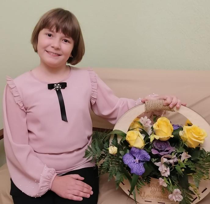 Екатерина Ковалева (вокал)