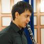 Руслан ШМЕЛЬКОВ (кларнет)