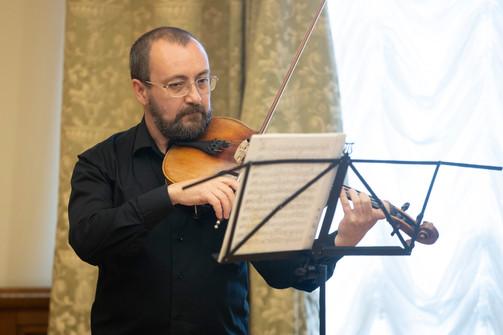Евгений ЩЕРБИНО (альт)