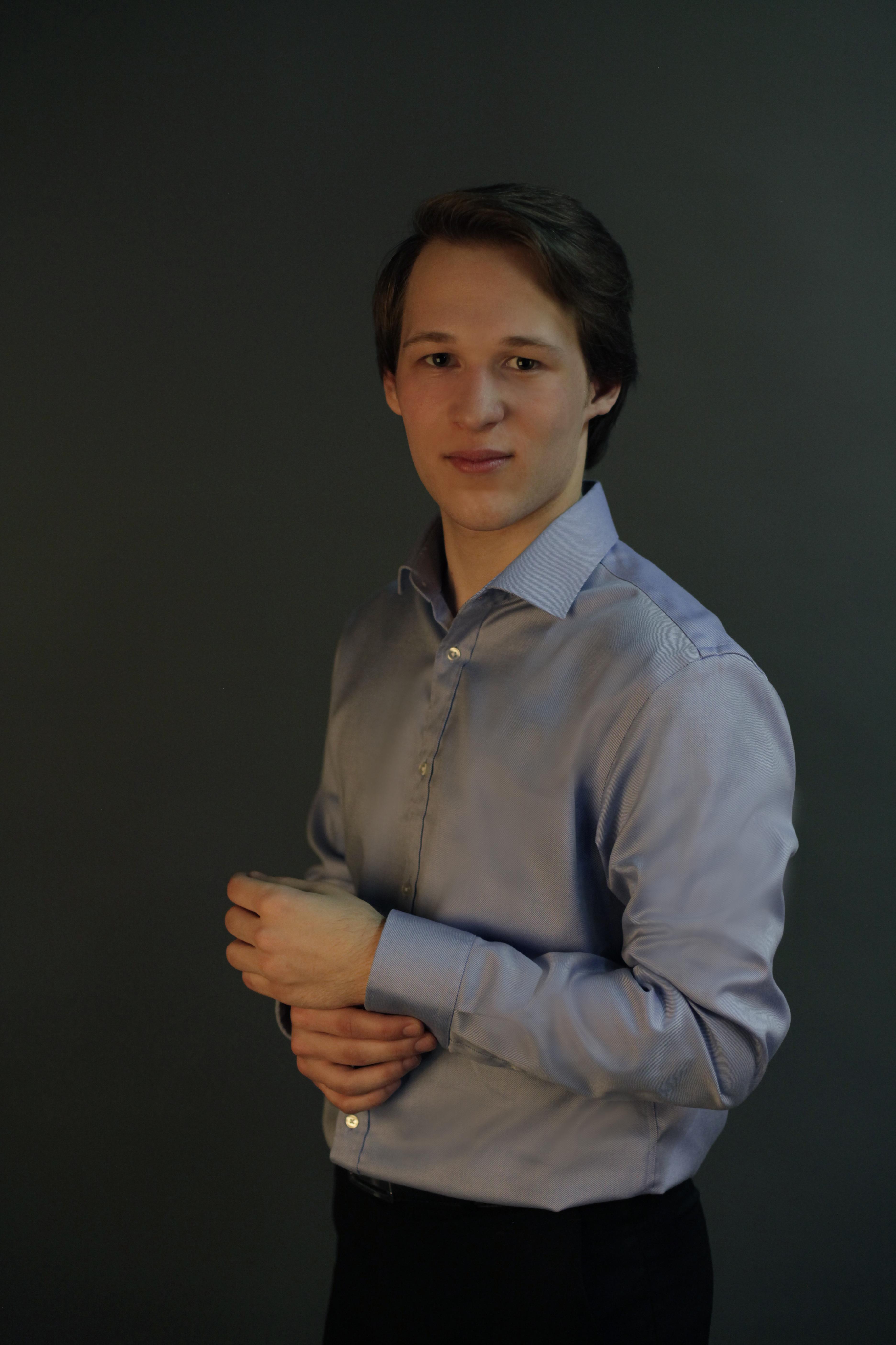 Иван ЦАРЕВ (орган)