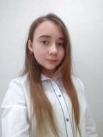 София Осадчая (скрипка)