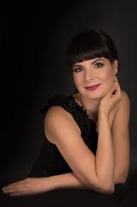Марианн МАРЧИ (фортепиано, Венгрия)