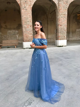 Giulia Battaglia (soprano)