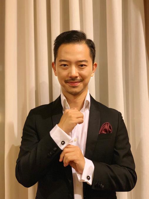 CHENYANG LIN (baritone)