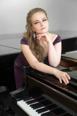 Екатерина Виноргадова (сопрано)