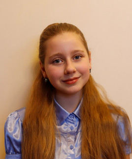 Анна Чуворкина (вокал)