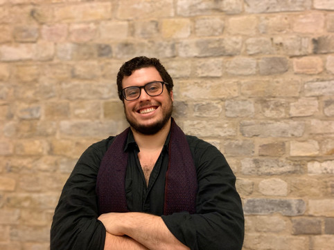 John Rivera Rico (USA)
