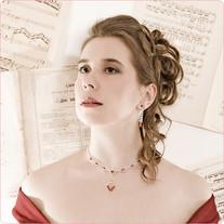 Татьяна РУБИНСКАЯ (меццо-сопрано)