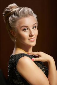 Марина ГЛАЗКОВА (сопрано)