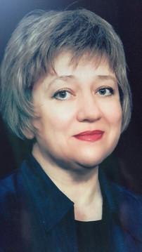 Olga Khromova (Kazakhstan)