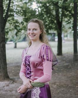 Алена Сухопутова (сопрано)