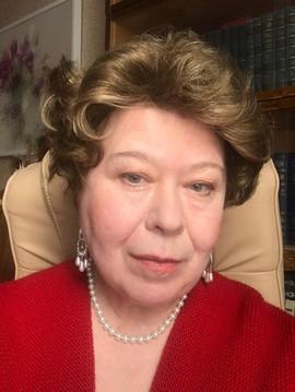Irina Dubkova (Russia)