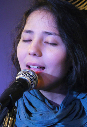 Алиса ТЕН (вокал, гамба)